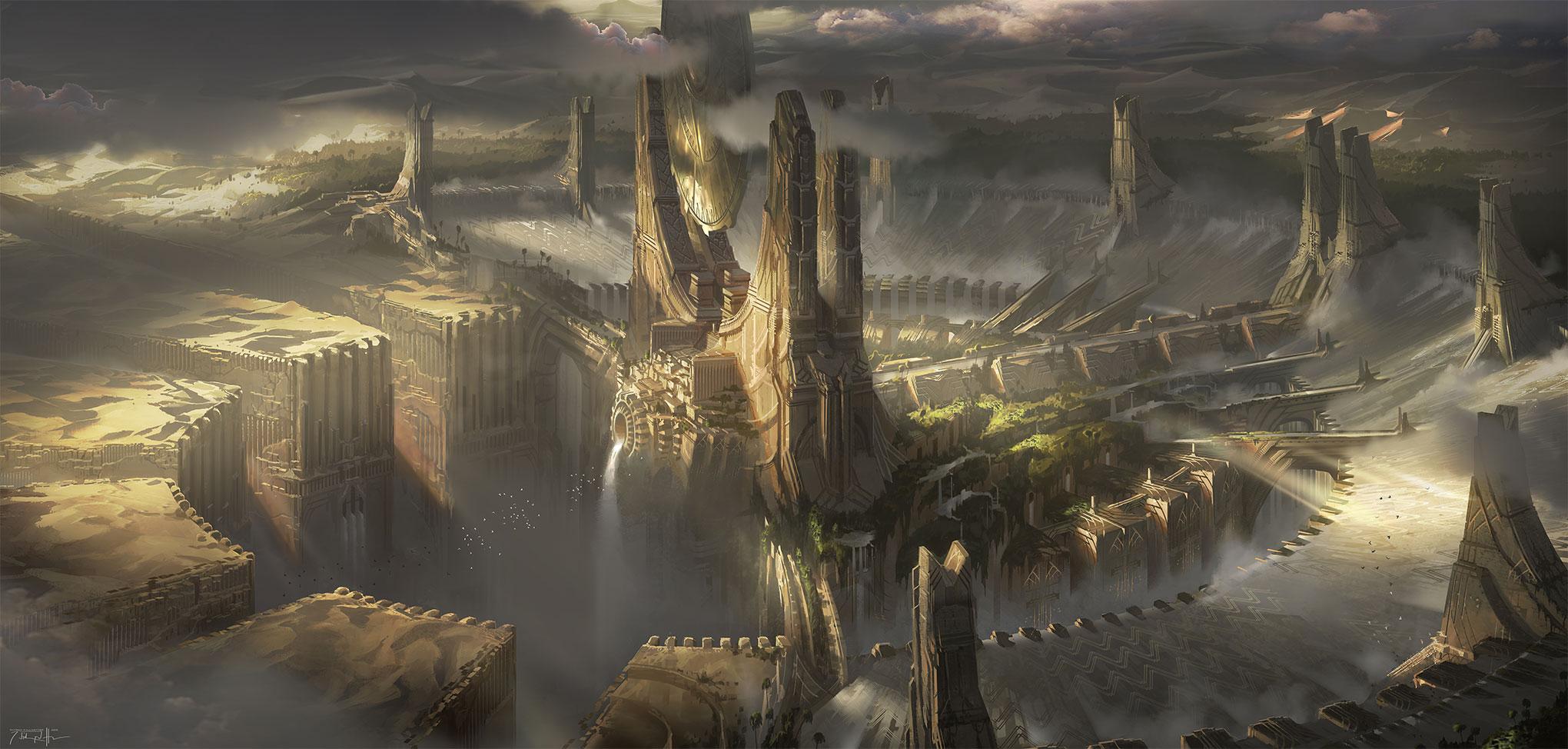 Across The Universe League Of Legends