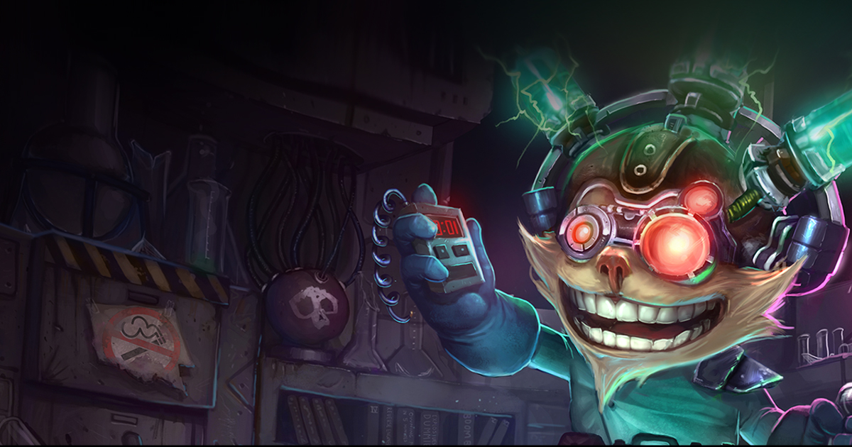 /dev: Do Bots Dream of Electric Poros? – Nexus