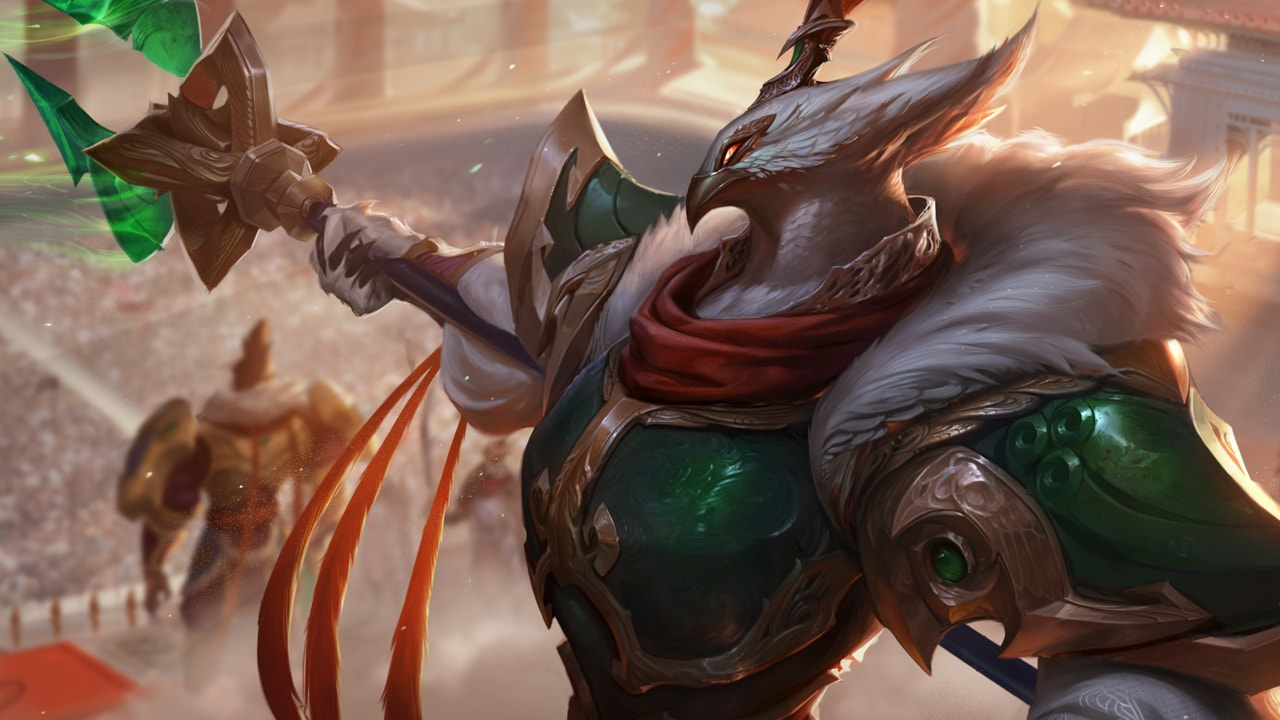 "Champs like Azir ended up pushed by the wayside with the ""full class update"" approach, so we're shifting our focus."