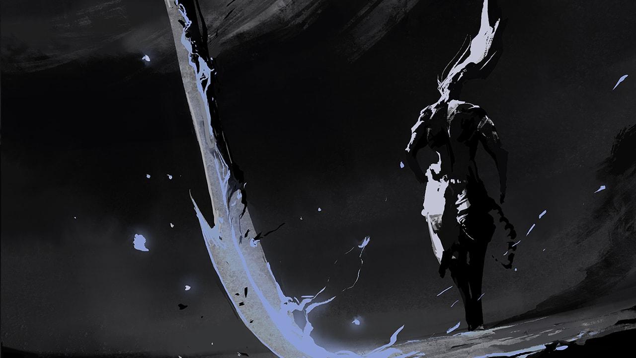 VS.: The Untold Ending – Nexus – League of Legends