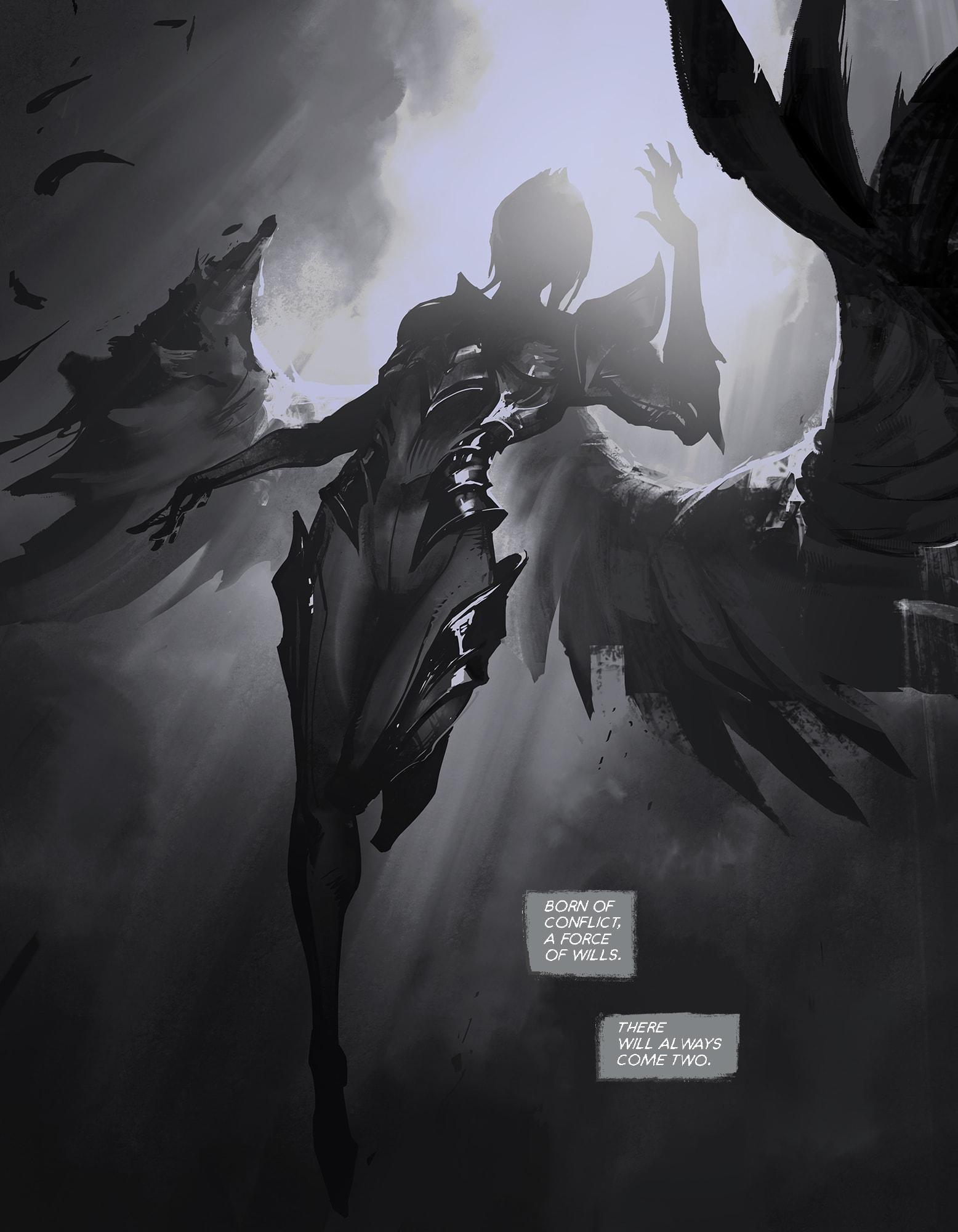 Dawnbringer Riven establishes a reign of order