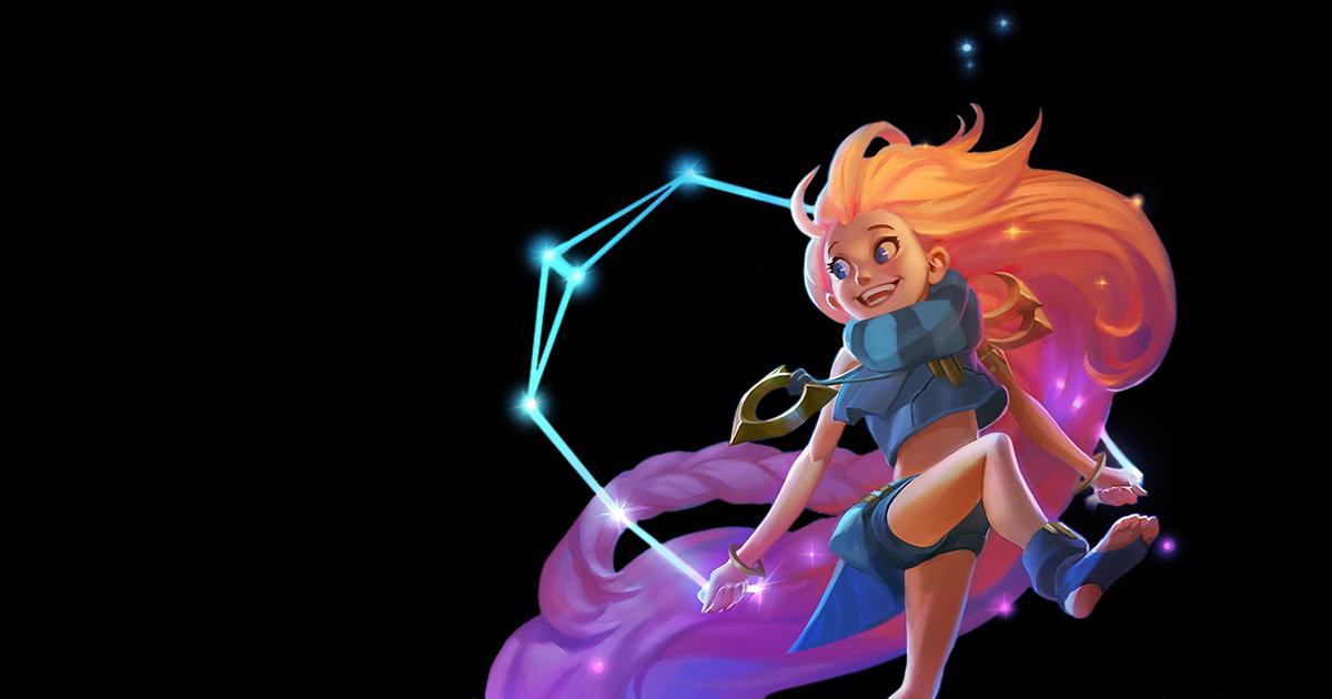 Zoe – Nexus