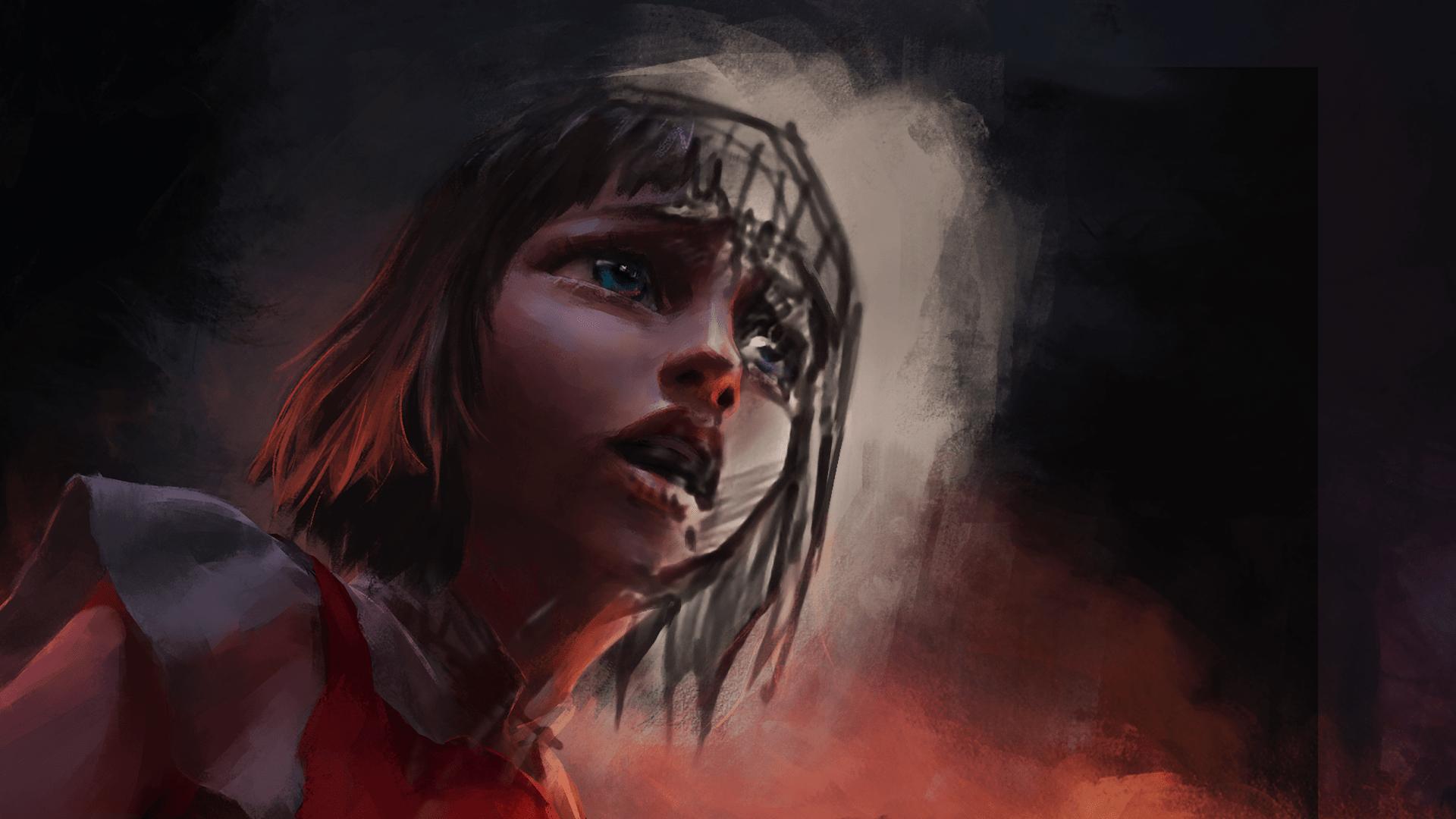 The Art of ANNIE: Origins – Nexus