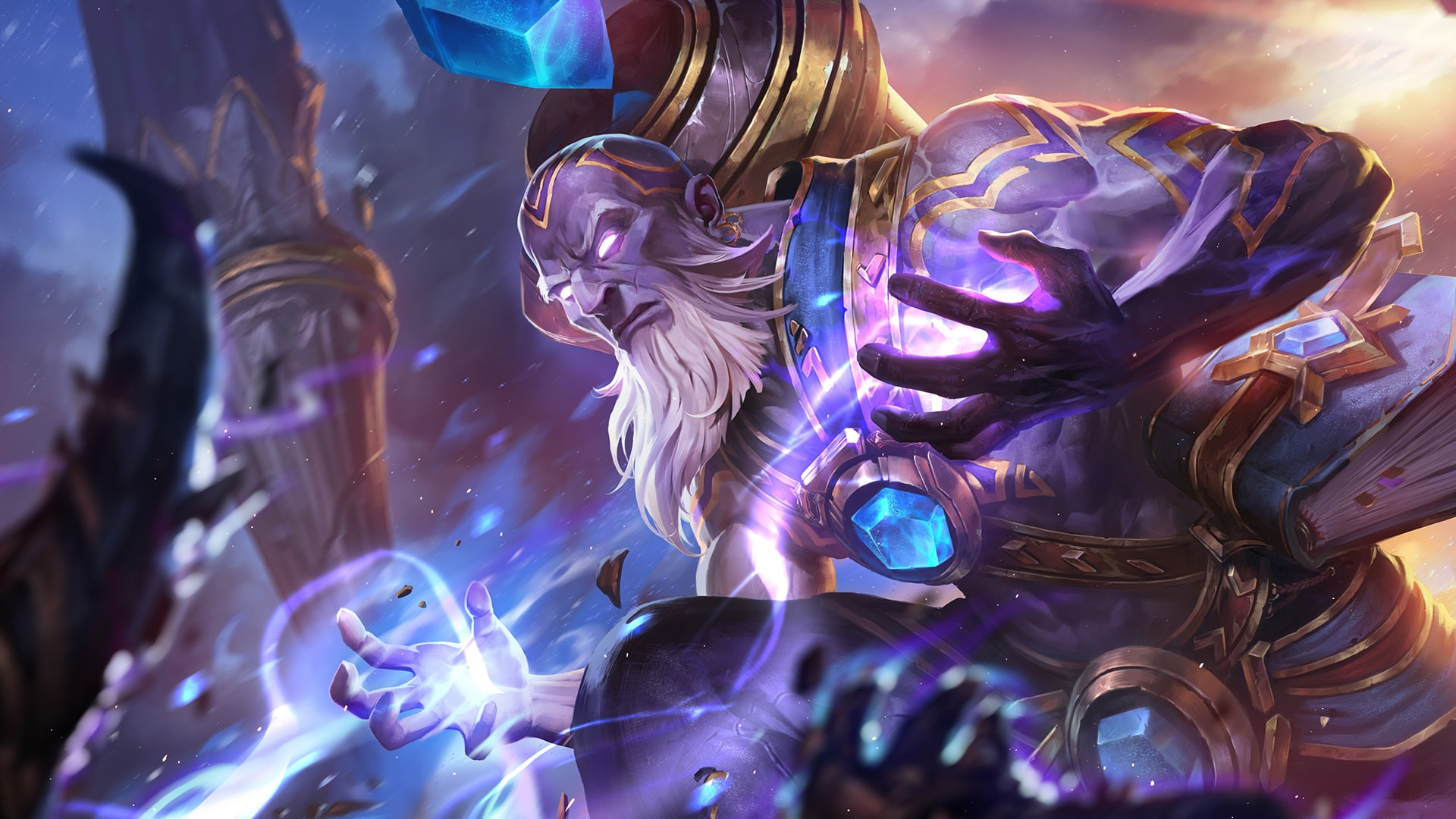 Ask Riot Hard To Balance Champs League Of Legends