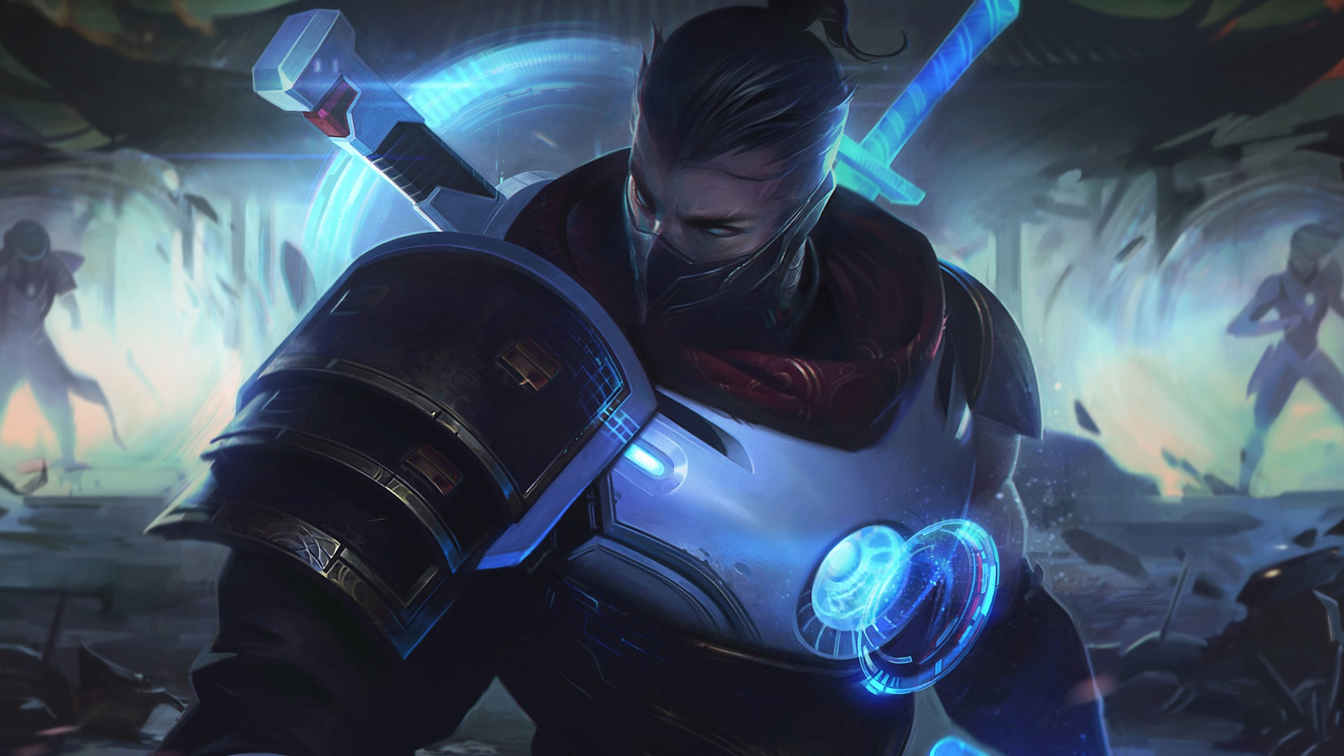 Ask Riot Skins And Champions League Of Legends