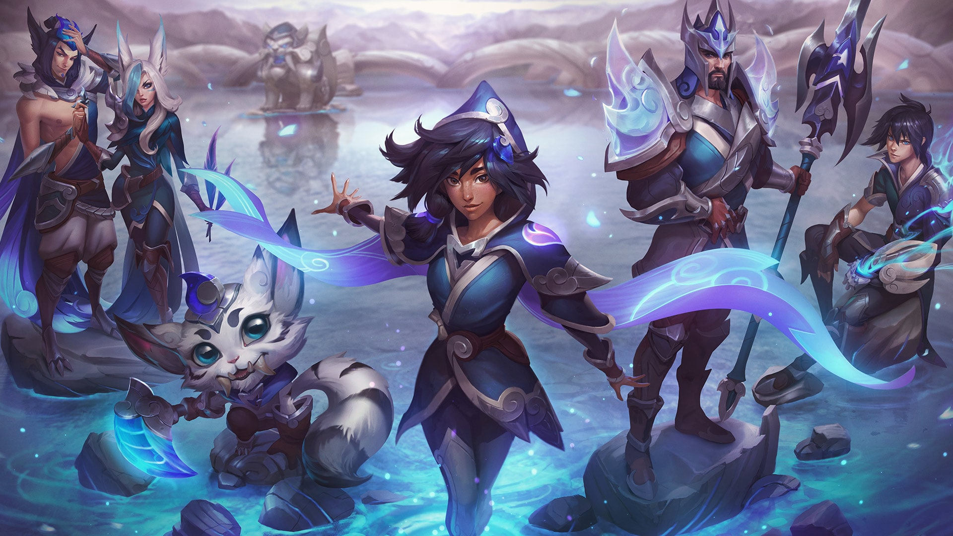Ask Riot: SSG Skins and Executes – League of Legends