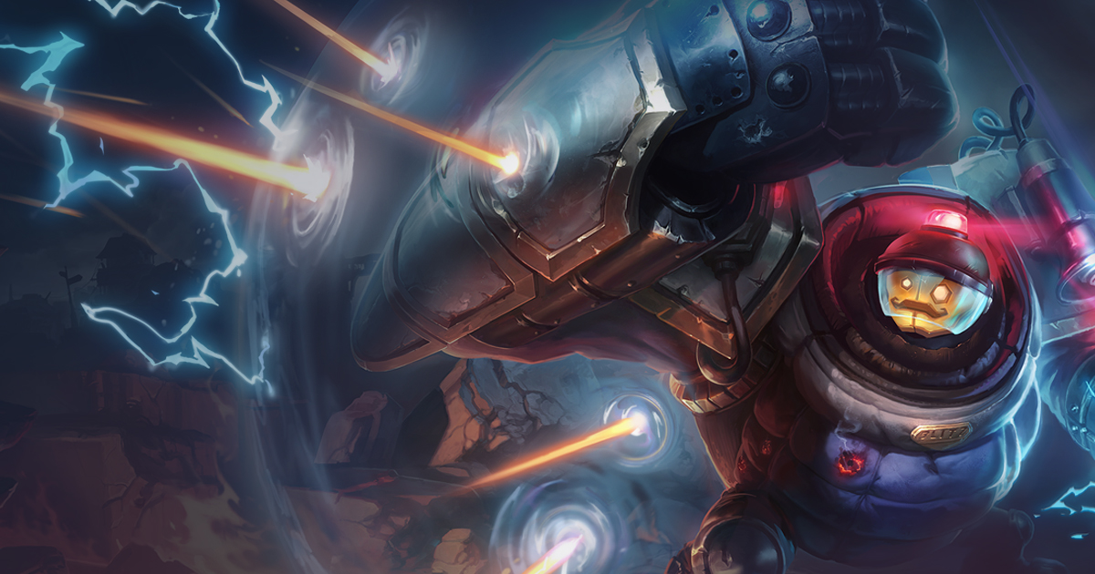 dev: Removing Cheaters from LoL – League of Legends