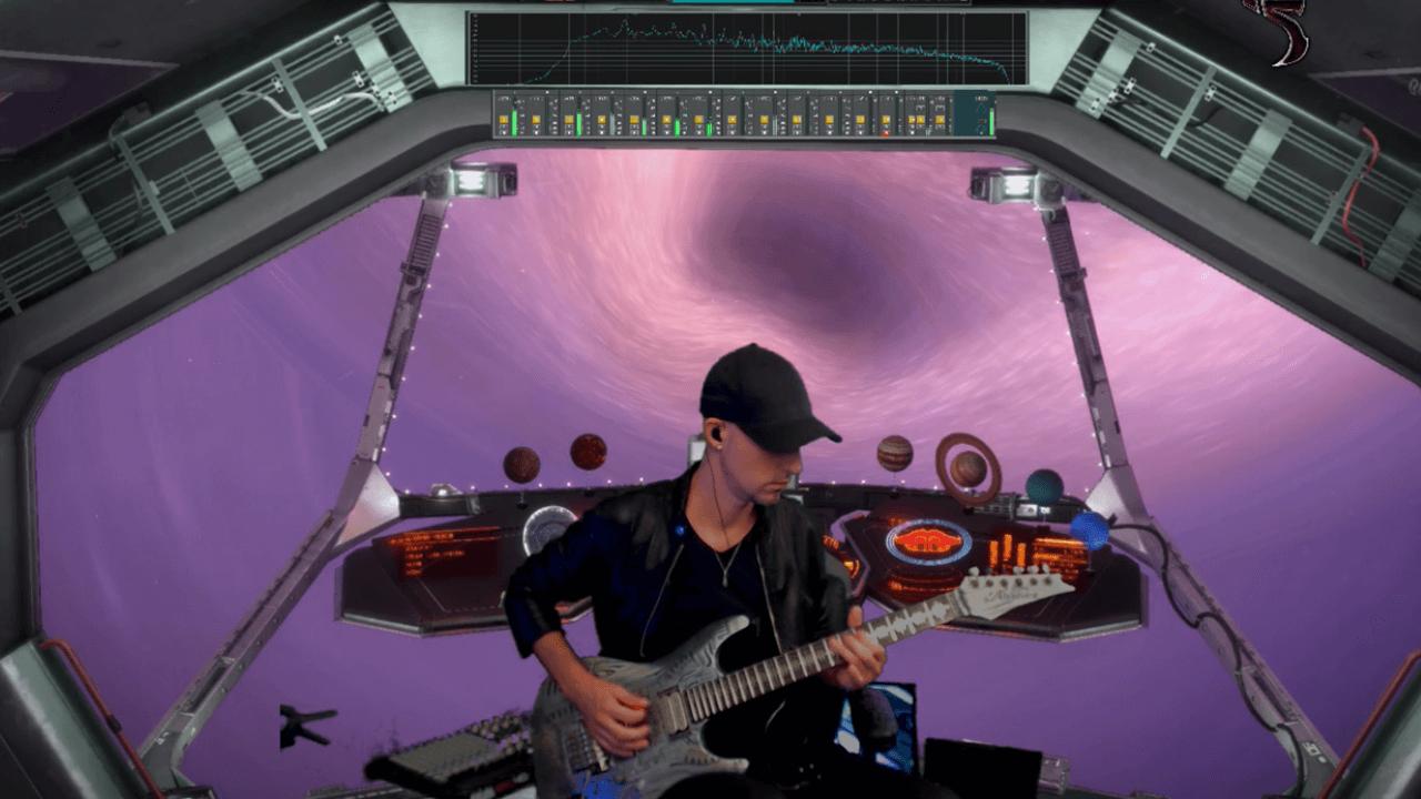 01_Space_Guitar