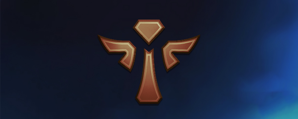 dev: Position Ranks in Action – League of Legends