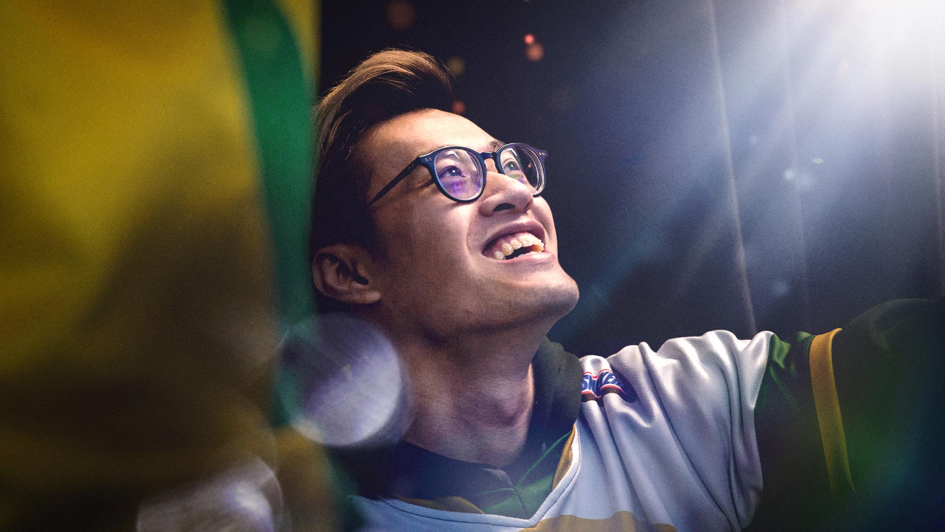Under the Shell: WildTurtle – League of Legends