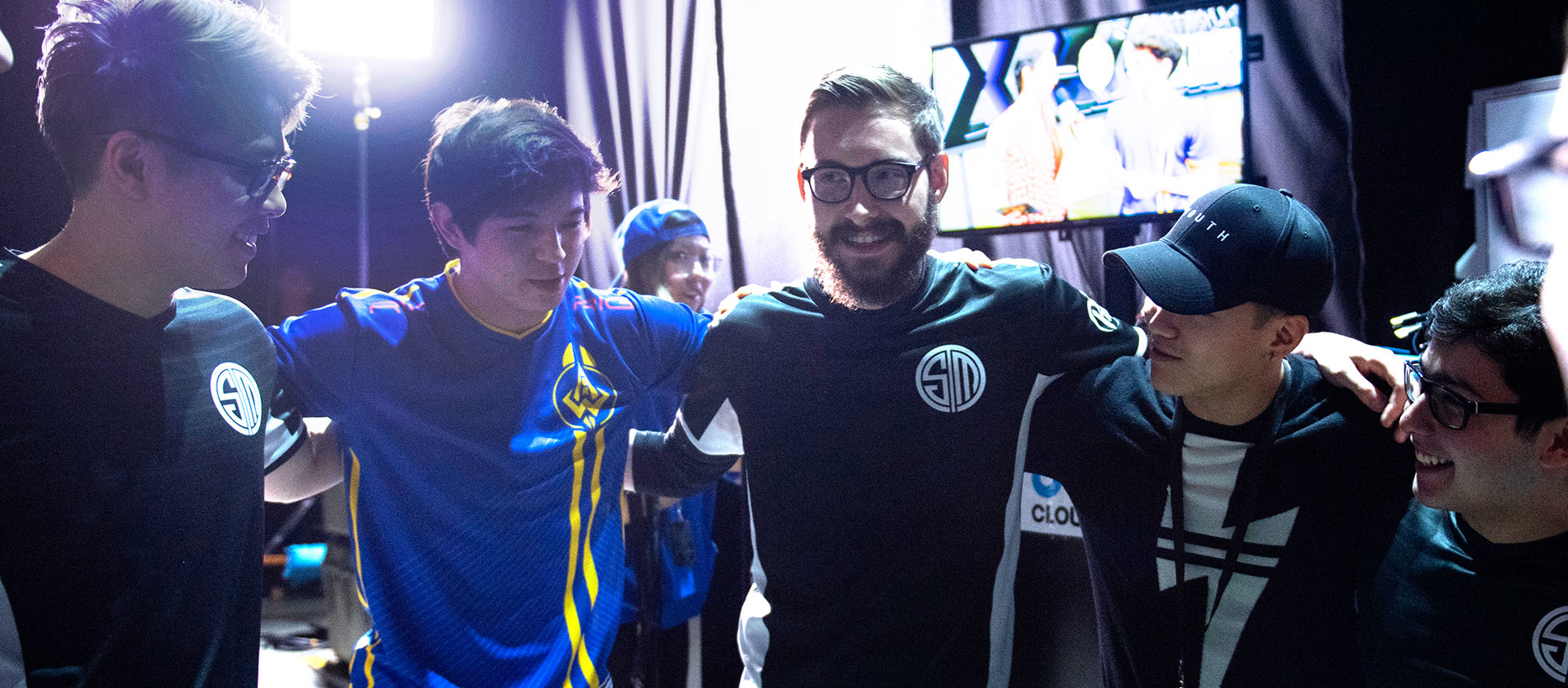 10 Thoughts going into Week 5 – League of Legends