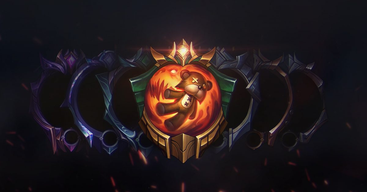 Ask Riot: Ranked and More Ranked – League of Legends