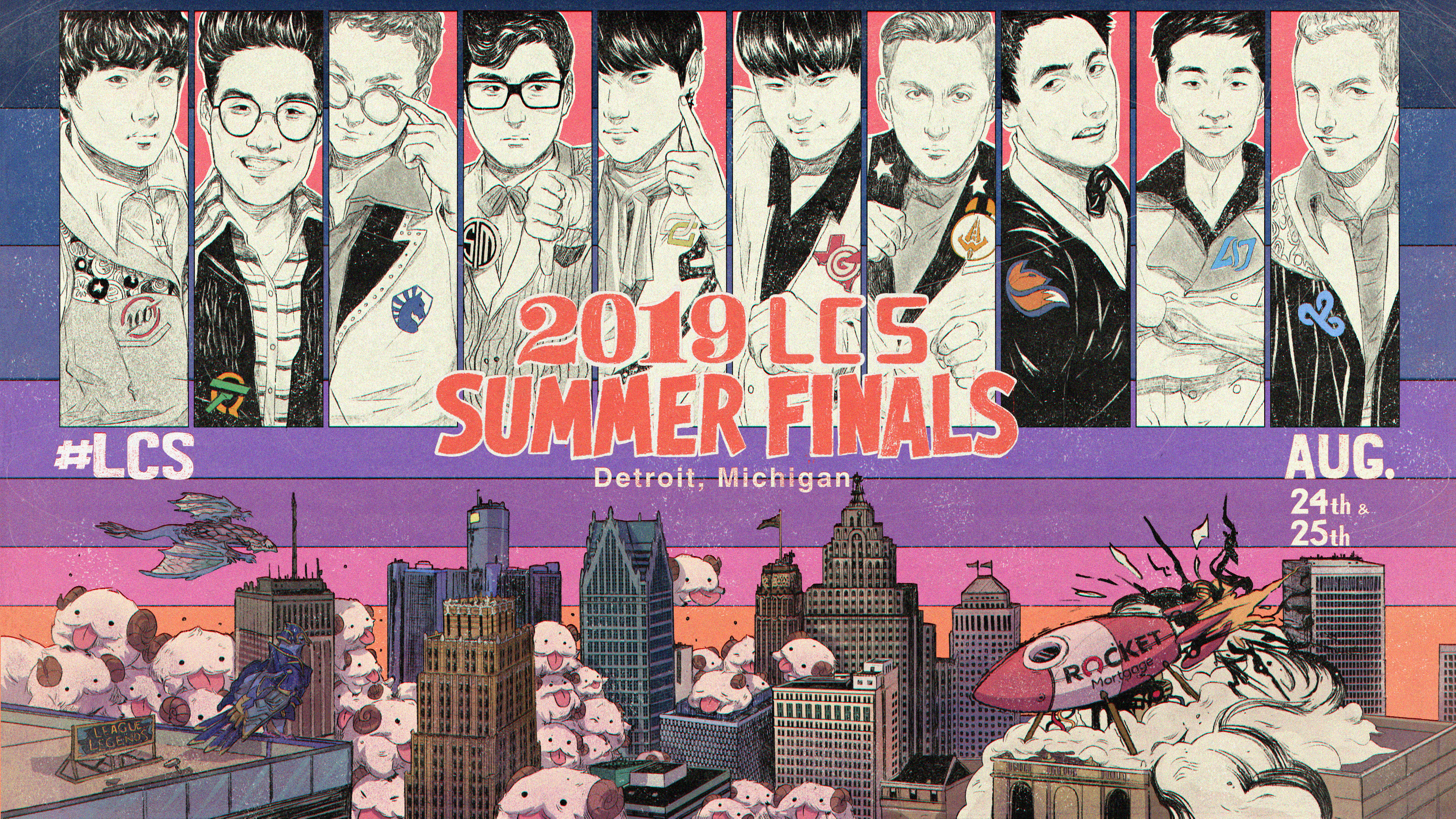 2019-LCS-SUMMER-FINALS