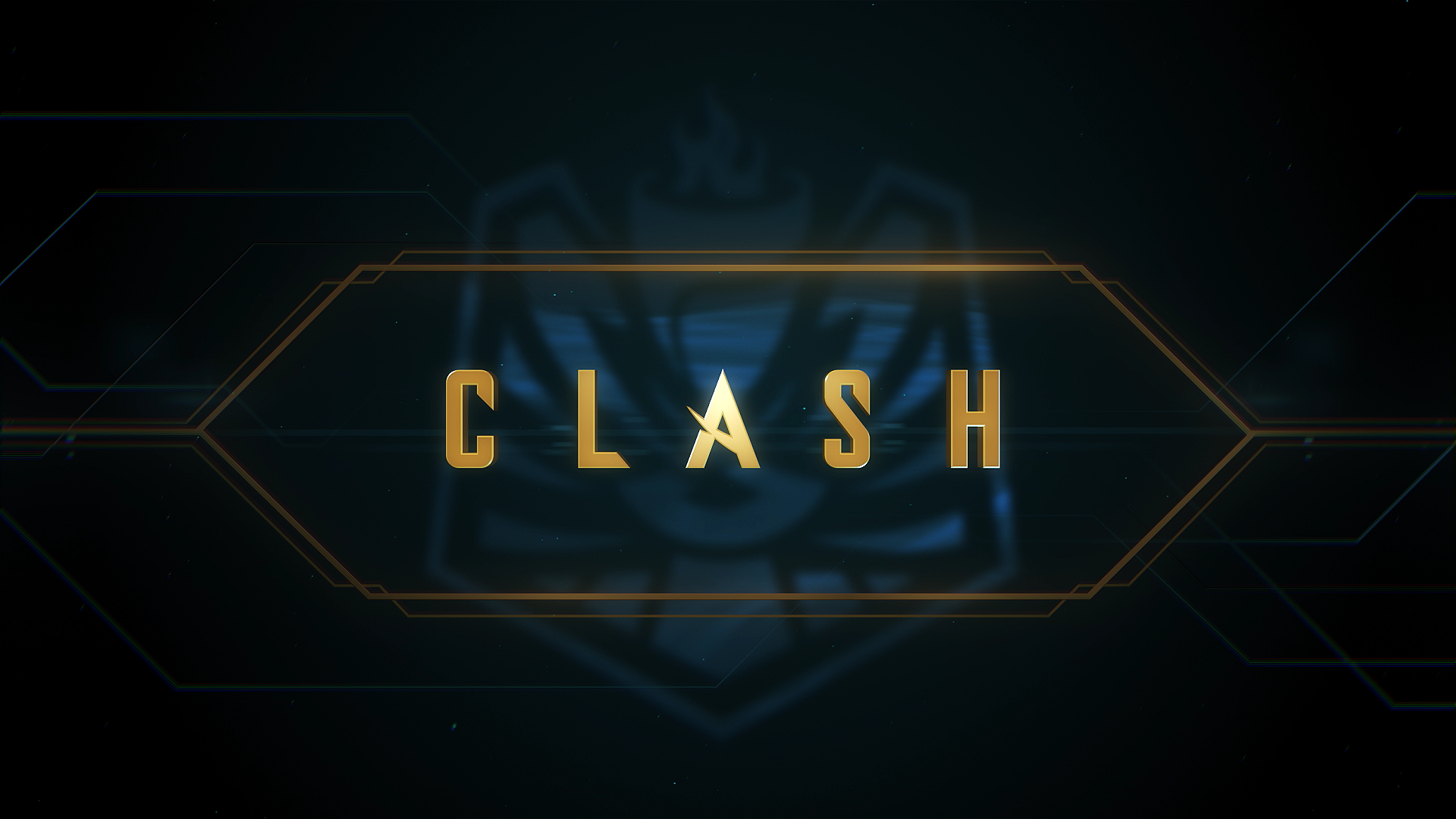 dev: State of Clash – League of Legends