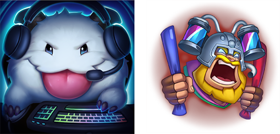 Complete 1 Fan Pass Mission to Earn a Pro Poro Icon & Fan Pass Emote