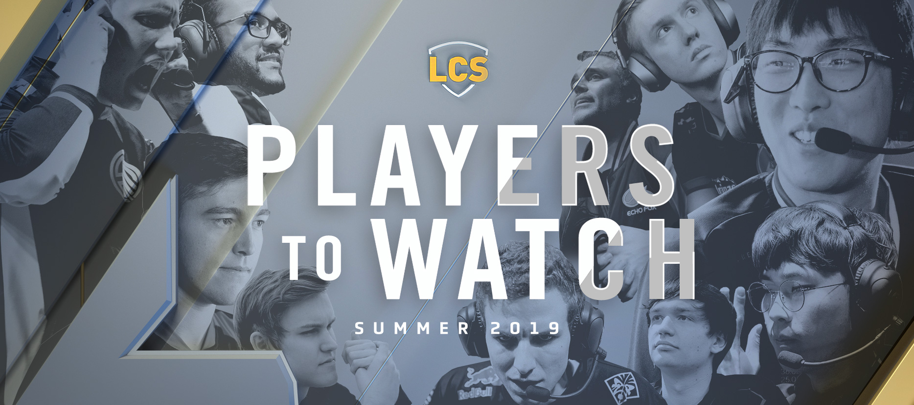10 Players to Watch – League of Legends