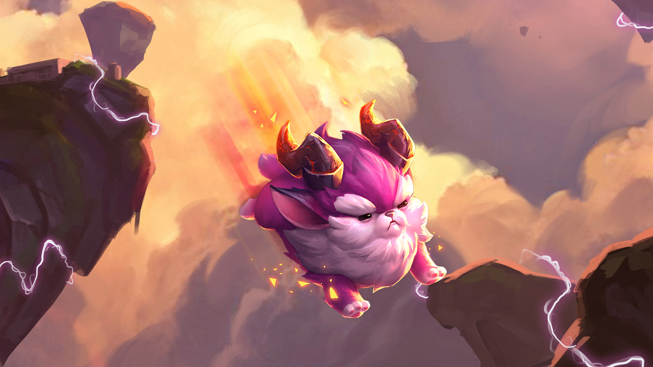Ask Riot: Little Legends – League of Legends