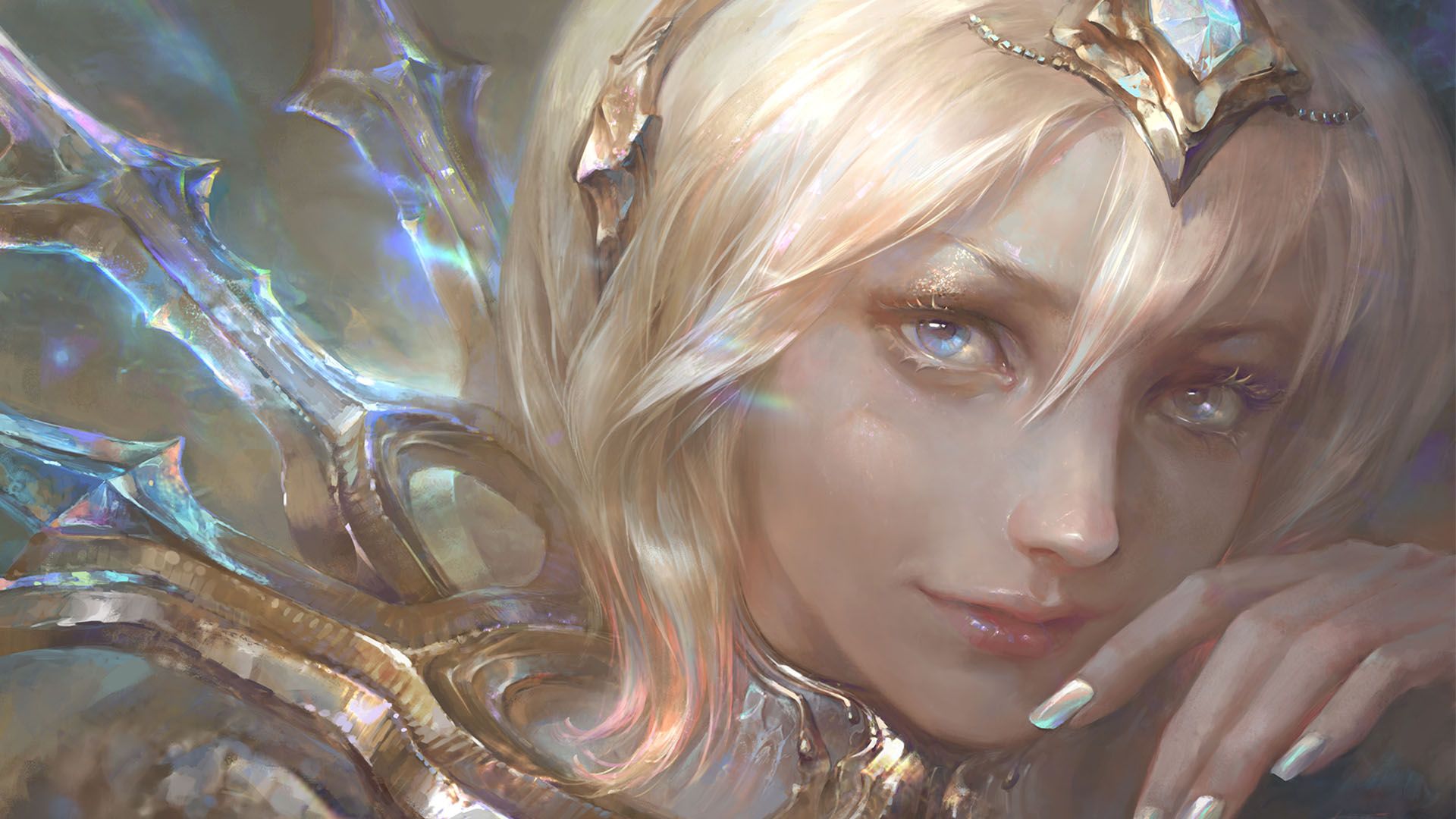 Ask Riot: Ultimate Skin When? – League of Legends