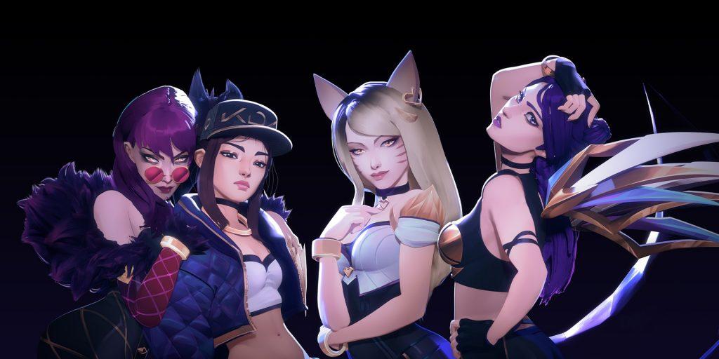 Ask Riot: Most Popular Skin? – League of Legends