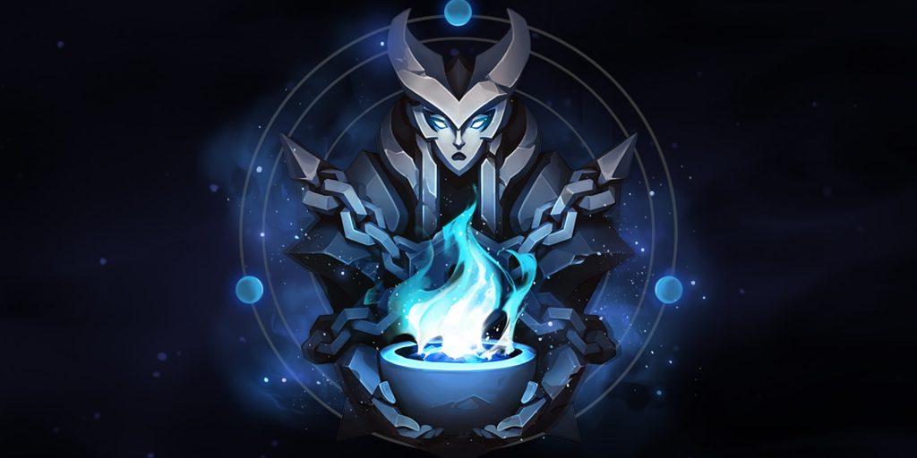 dev: Changes to Eternals – League of Legends