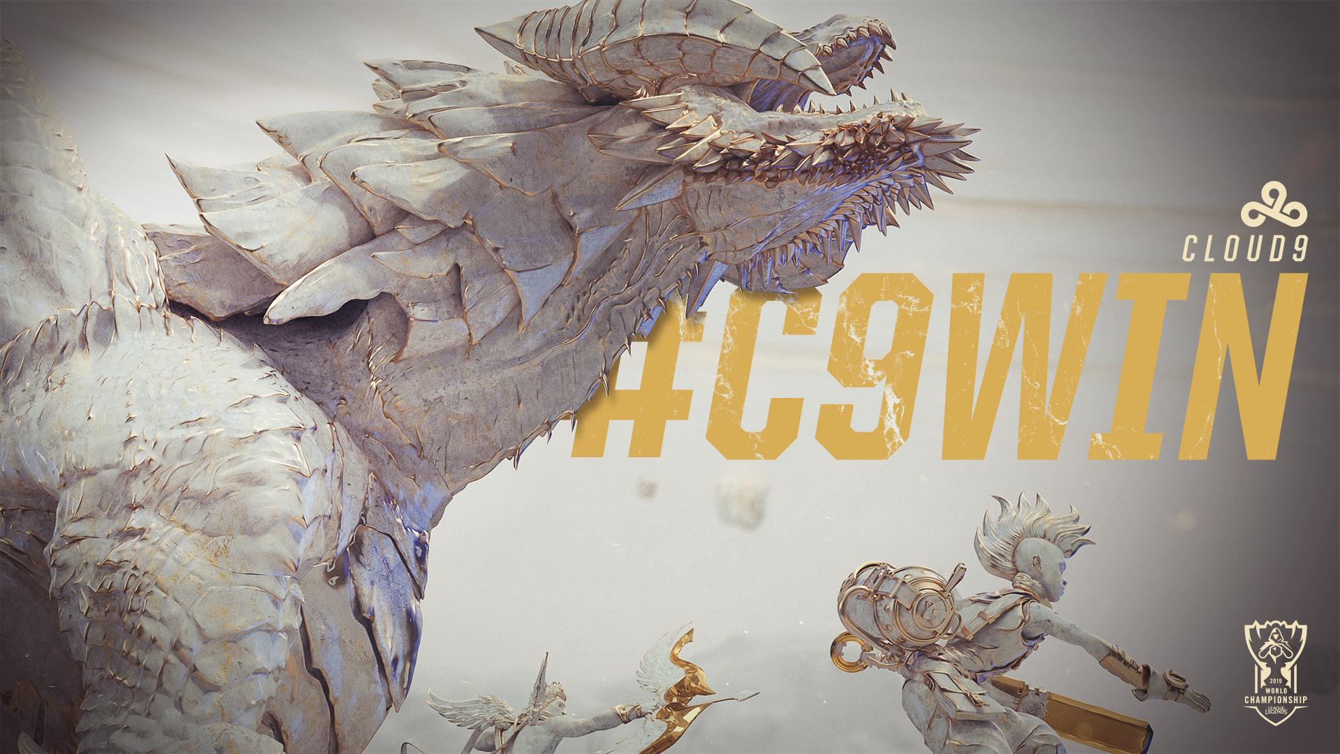 Download The Cloud9 Worlds Fan Kit League Of Legends
