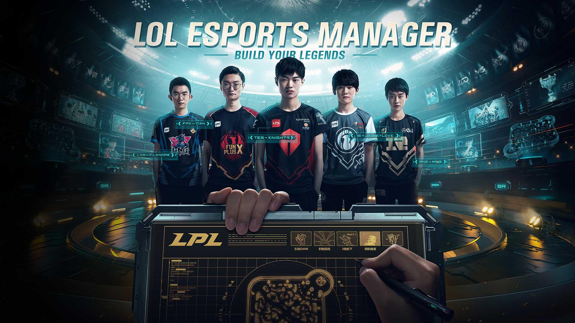 League of Legends Esports Manager, Legends of Runeterra, Arcane, league of legends