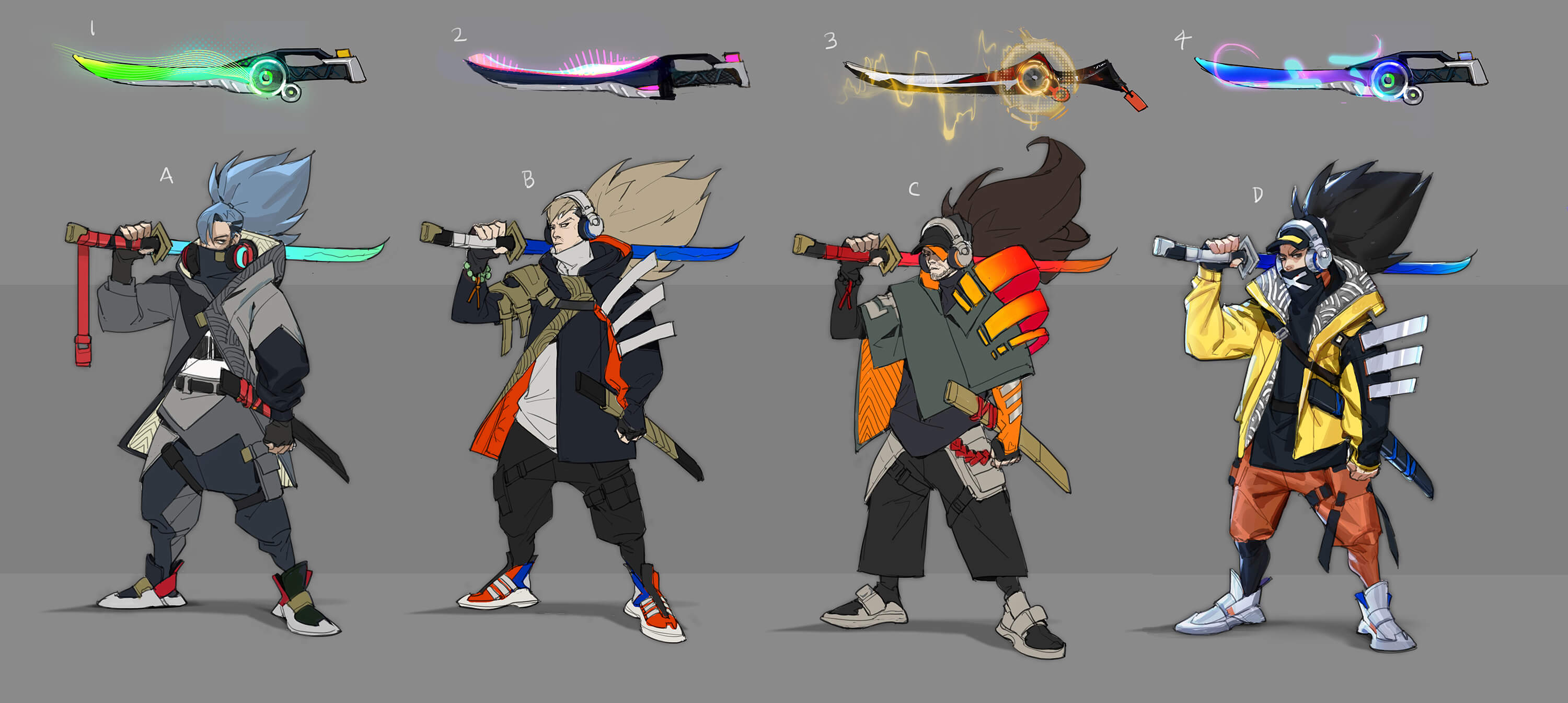 08_Yasuo Color