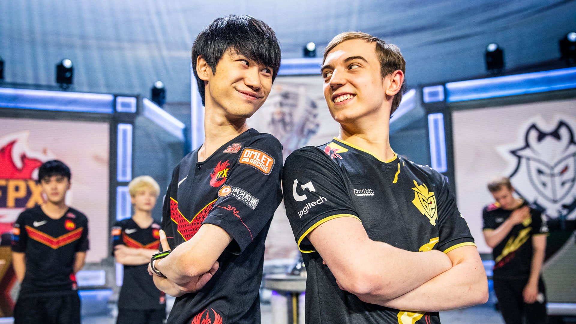 A Team Into 10 thoughts going into finals – league of legends